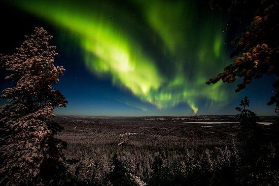 Rovaniemi Noordelijke lichtfotografie ...