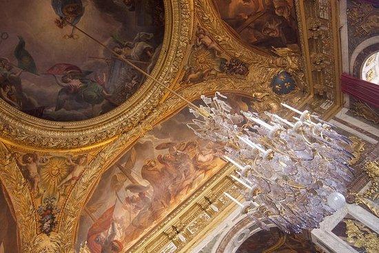 Skip-the-Line Half-Day Versailles...