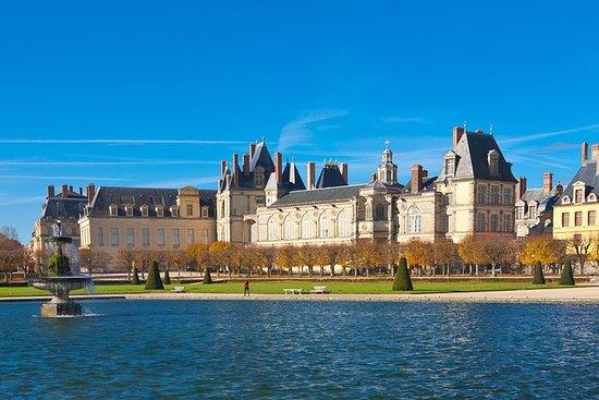 Toegangskaart zonder Château de ...
