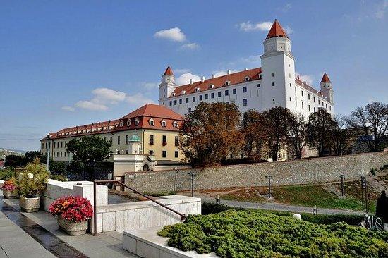 Private Bratislava Day Trip from...