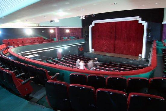 Teatro Amaya Madrid Chamberí