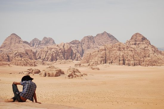 3-Day Petra Wadi Rum and Jordan Tour...