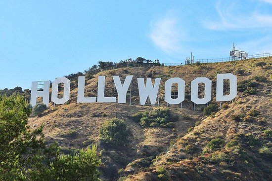 Los Angeles and Hollywood Day Trip...