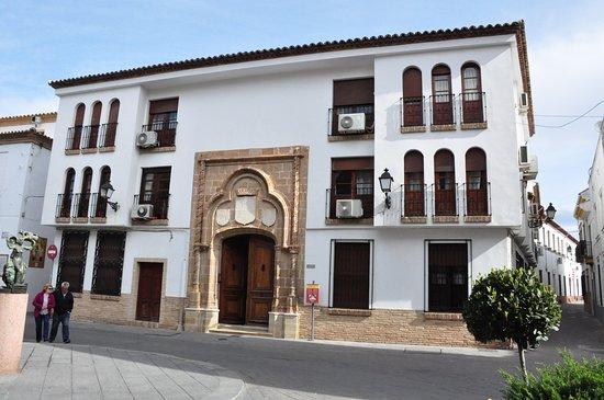 Casa de los Albarracin