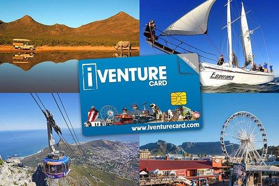 Pass Flexi de Cape Town Attractions