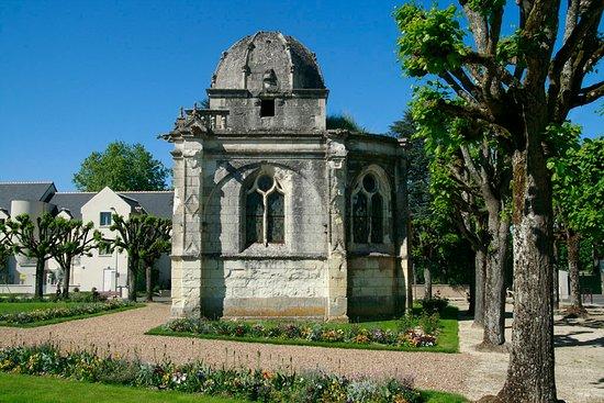 Chapelle Jehan De Seigne