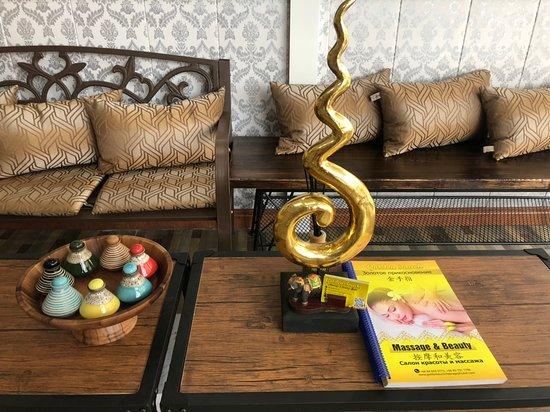 Golden Touch Massage & Beauty Salon 2