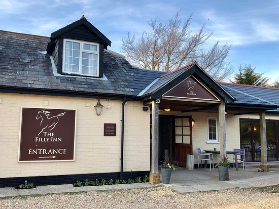 The filly inn brockenhurst restaurant reviews phone - Hotels in brockenhurst with swimming pools ...