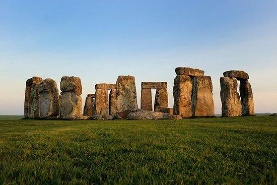 Billet d'entrée à Stonehenge