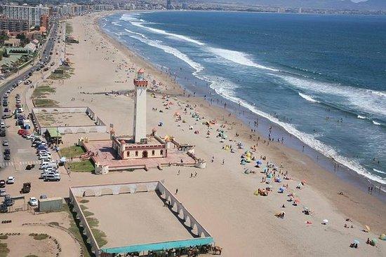 Privat La Serena og Coquimbo City Tour