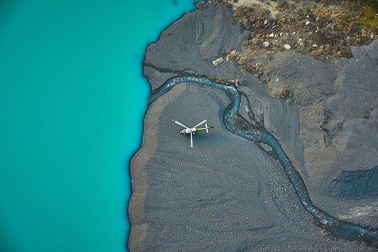 Reloj de ballenas Premier Helicopter