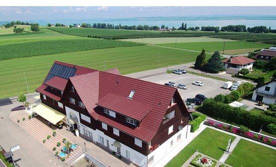 Hotel Restaurant Seemöwe, Hotels in Meersburg (Bodensee)
