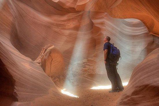 Antelope Canyon & Horseshoe Bend...