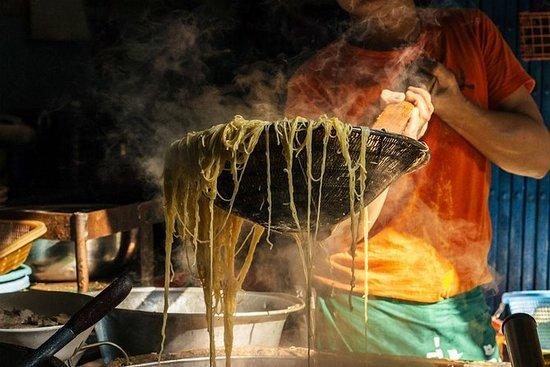 Kokk-designet Bangkok Food Tour for 8...