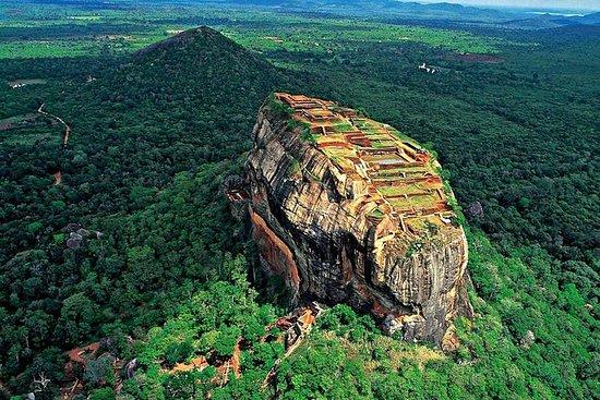 Excursión privada de un día a Sigiriya...