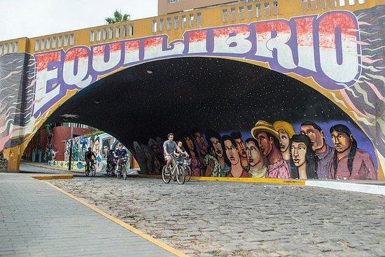 Le meilleur tour en vélo de Lima sur...