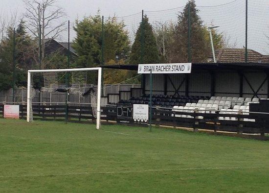 Royston Town Football Club