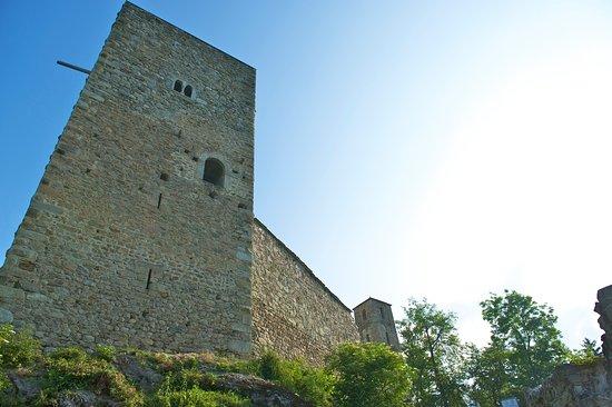 Burg Jörgenberg