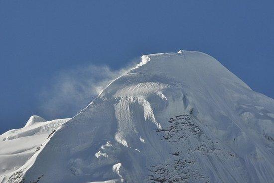 Mera Peak Klatring 13 Dager