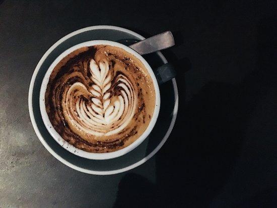 Giusto un caffè ☕️