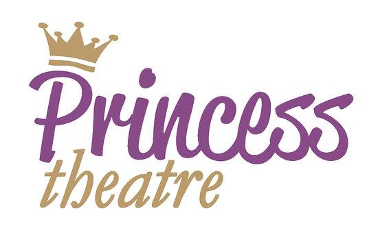 Hunstanton, UK: The theatre's logo