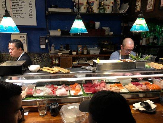 Fotografia de Ryoko's Japanese Restaurant & Bar
