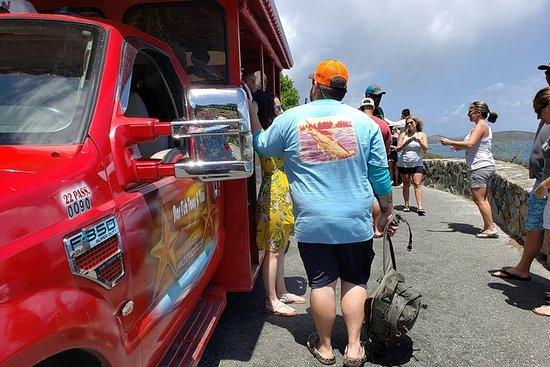 太阳四小时私人岛屿之旅的当地历史,海滩和乐趣!
