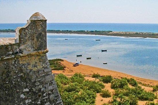 Vandre øst Algarve - Guidet tur