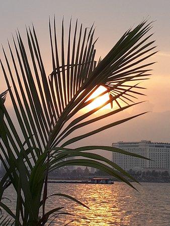 Perfect Peace in Pnhom Penh