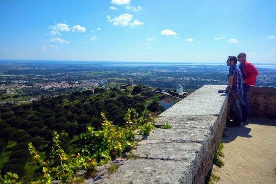 Lisboa e o Tour das Regiões Vitícolas...