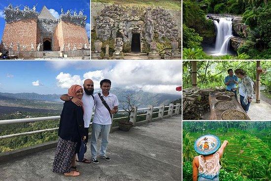 Passeio pelo Vulcão Kintamani