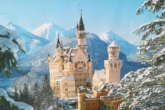 Tour privado desde Innsbruck al...