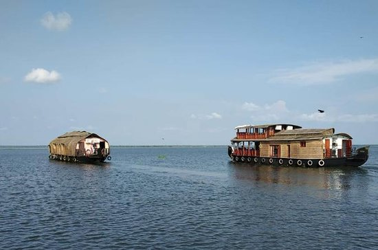 Private Car with Driver for Kerala Tour from Cochin: Celebrity Constellation - Houseboat Day cruise at Backwaters