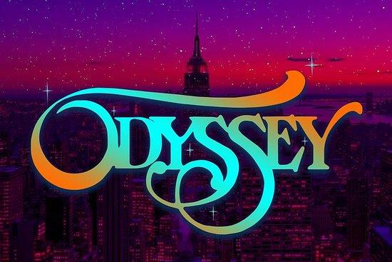 Odyssée : Odyssey