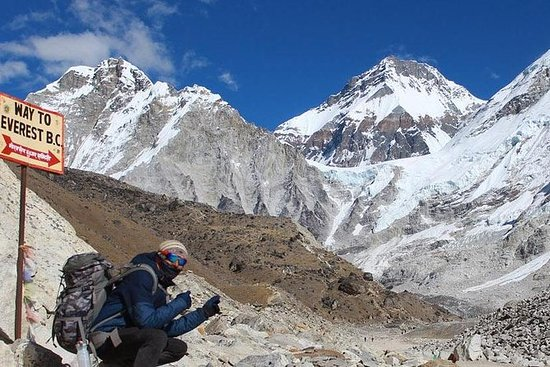 World's most popular trekking and...