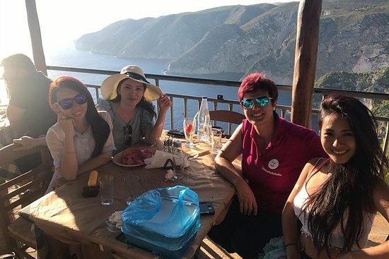 梅赛德斯奔驰VIP私人扎金索斯岛之旅| 9个小时