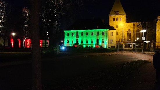 Museum Abtei Liesborn des Kreises