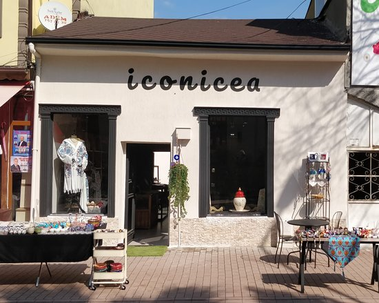 Iconicea