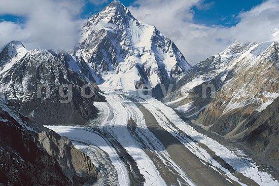 K2 Base Camp Trek