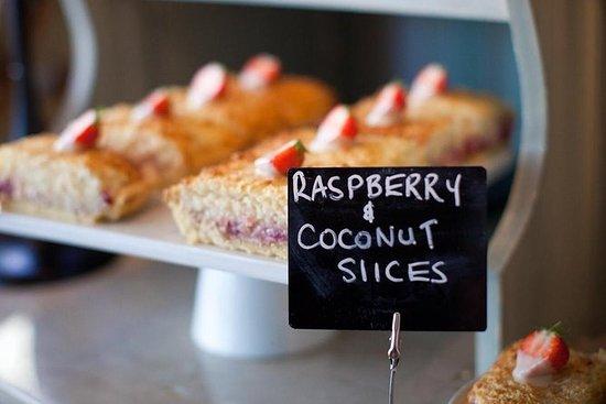 Enniskillen Taste Experience - Mat og...