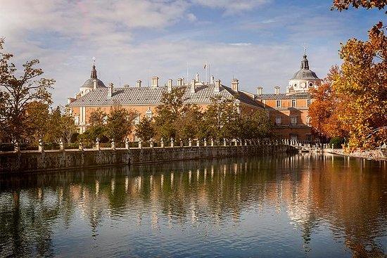 Madrid Royal Palaces: Skip the Line