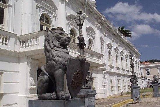 Visite de la ville de São Luis