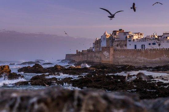 Essaouira 1 dagers utflukt fra Marrakech