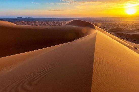Tour del deserto 3 giorni a Fez