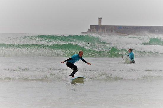 Surfles Porto