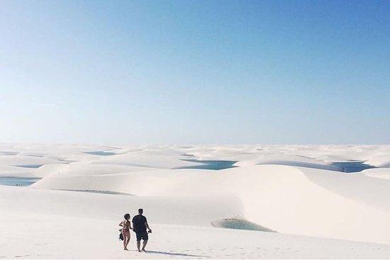 LençóisMaranhenses国家公园之旅