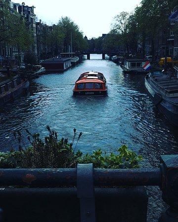 Amsterdam en espanol