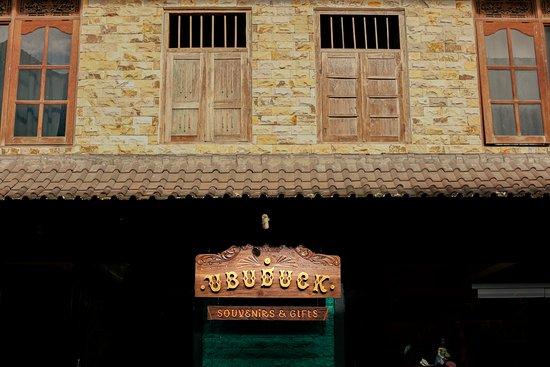 Ubuduck