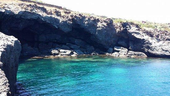 Pantelleria, Itália: Angolo di paradiso