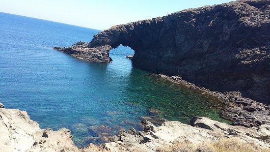 Pantelleria nel mio cuore